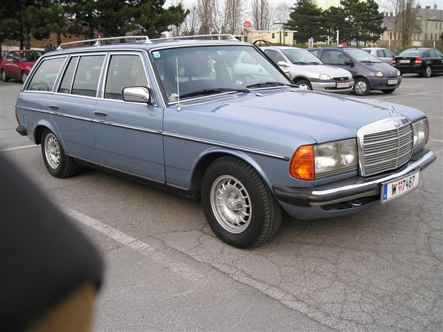 Official nicest w123 diesel color ever made page 4 for Official mercedes benz parts