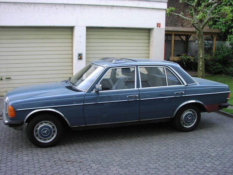 Wwwforum W123net Archiv Juni 1980 240d Bj 1978 18000 Km